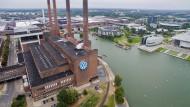 Milliarden-Strafe für den Volkswagen-Konzern