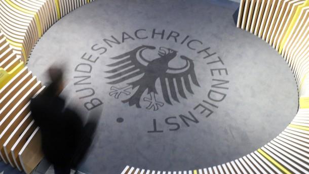 """""""Auslandsaufklärung wird gefährdet"""""""