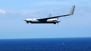 Amerika liefert Irak Raketen und Drohnen