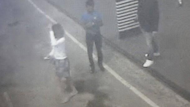 Zweite Verdächtige festgenommen