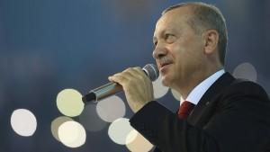 Die Türkei ist nicht egal