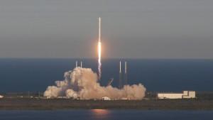 "Nasa-Weltraumteleskop ""Tess"" gestartet"