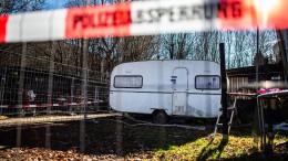 Ermittler finden Spuren von mehr als 30.000 Verdächtigen in Missbrauchsfall