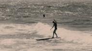 Das war die perfekte Welle