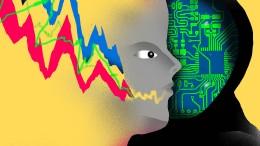 Ist es falsch, Robotern zu vertrauen?