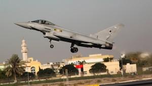 Deutschland blockiert Frankreichs Waffenexporte an Saudis