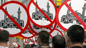 Rechtsextreme Wählergruppe Pro Köln löst sich auf
