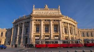Wie kann es sein, dass Wien die lebenswerteste Stadt ist?