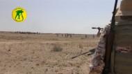Irakische Truppen beginnen Rückeroberung von Tal Afar