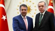 Türkei wirft Deutschland Einmischung vor