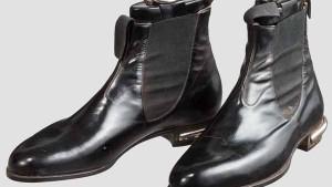 Hitlers Socken und Görings Stiefel