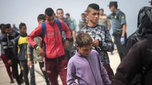 Bundesregierung errichtet Jugendheime in Marokko