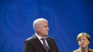 Merkel würdigt Koalitions-Einigung