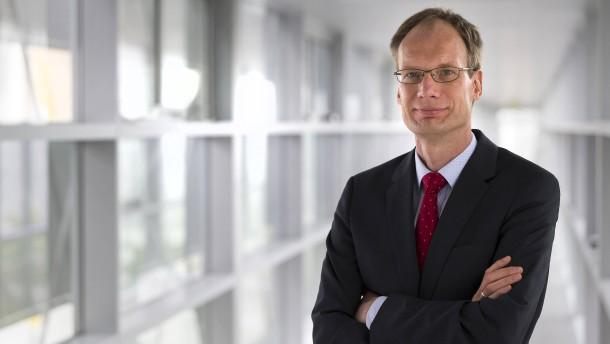 Finanzvorstand Lohscheller neuer Opel-Chef