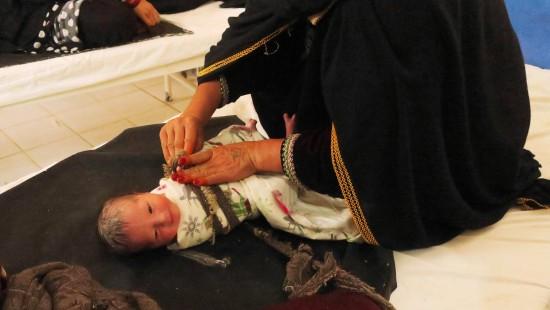 """""""Baby-Fabrik"""" in Afghanistan"""