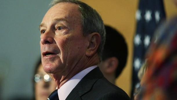 Bericht: Bloomberg will Financial Times kaufen