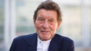 Architekt Helmut Jahn stirbt bei Fahrradunfall