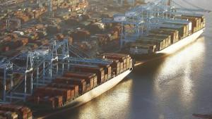 China sagt offenbar Handelsgespäche mit Amerika ab