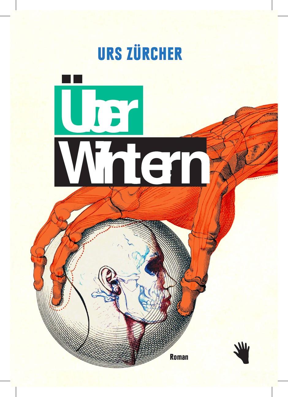 """Urs Zürcher: """"Überwintern""""."""