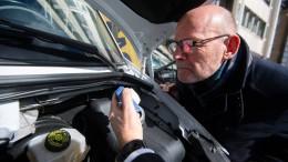 Hardware-Nachrüstung für Diesel funktioniert
