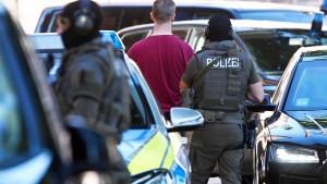 """Lübcke-Mörder 2009 als """"brandgefährlich"""" eingeschätzt"""
