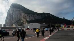 Gibraltar kehrt langsam zur Normalität zurück