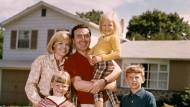 Heute schon an morgen denken: Wer sein Haus zu Lebzeiten den Kindern vermacht, muss einiges bedenken.