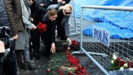 Zwei Besucher aus Deutschland unter den Todesopfern