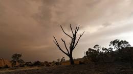Australiens zwei Krisen