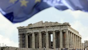 Eine Alternative für Griechenland
