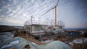 Städte fordern Verschärfung des Baugebots