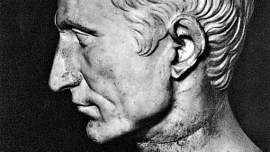 Caesar hat's erfunden