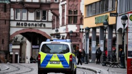 Polizei sucht weitere Verdächtige