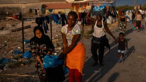 Deutschland nimmt 1550 zusätzliche Migranten auf