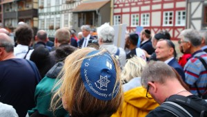 Felix Klein: AfD hat zu verstärktem Judenhass beigetragen