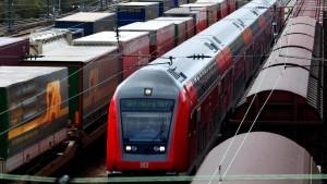 Deutsche Bahn einigt sich mit Lokführern
