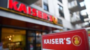 Krisengipfel bei Kaiser's Tengelmann endet ohne konkretes Ergebnis