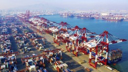 China macht Amerika milliardenschwere Zugeständnisse