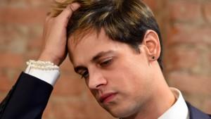 Rechter Blogger verlässt Portal Breitbart