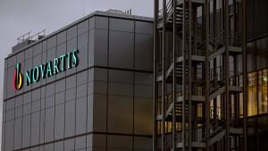 Novartis streicht Tausende Stellen