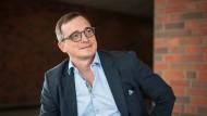 Andreas Rödder, Historiker und Professor für Neueste Geschichte an der Johannes Gutenberg-Universität Mainz