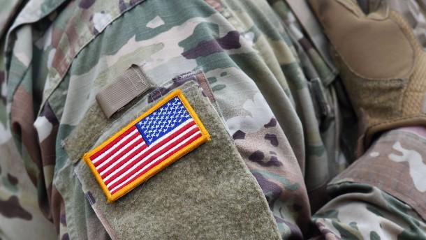 US-Armee hat mindestens 23 Zivilisten im Jahr 2020 getötet