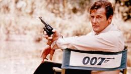 Waffen aus James-Bond-Filmen gestohlen