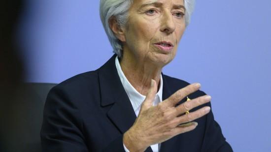Erwarteter BIP-Rückgang um bis zu zwölf Prozent