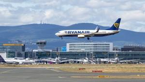 Frankfurter Flughafen mit mehr Passagieren als London-Heathrow