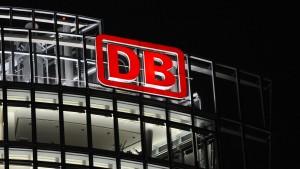 Politik, lass die Deutsche Bahn in Ruhe!