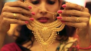 Indien erhöht abermals die Goldsteuer