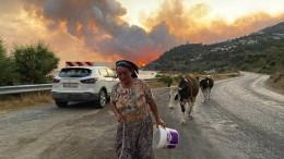 Nur bedingt Entwarnung in der Türkei