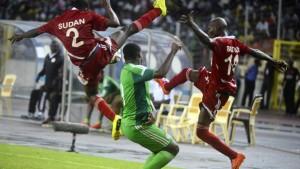 Marokko darf nicht beim Afrika-Cup mitspielen