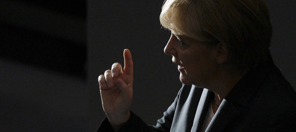 Merkel Wie Lange Noch